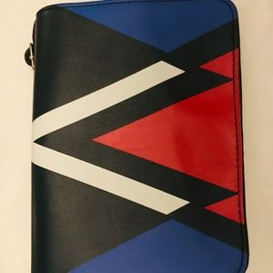 Handbags - Retro CrossBody Bag 💙🖤❤️